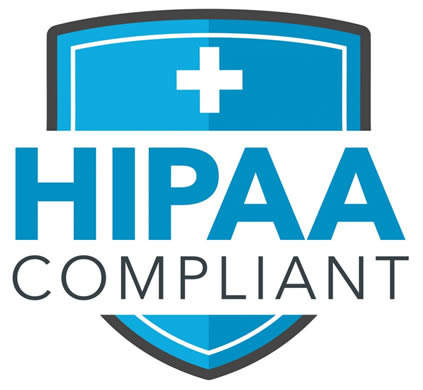 Activate.Reviews is HIPAA Compliant